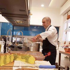 La #cucina una #passione uno stile #trigliadibosco