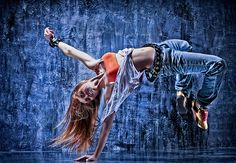 Emma : Fashion Dance - A moda das Hip Hop'rs