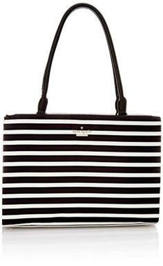 kate spade new york Classic Nylon Small Phoebe Shoulder Bag Tote Handbags, Handbag Accessories, Kate Spade, Shoulder Bag, Tote Bag, Classic, Shopping, York, Projects