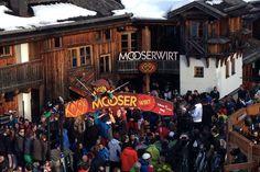 The Best of Ski and Après-Ski in the Austrian Alps | Mooserwirt St Anton am Arlberg | FATHOM