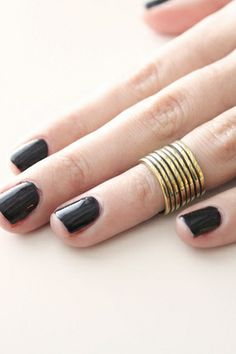 Knuckle Ring~