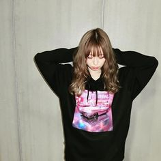 WEBSTA @yukakokurosaka0606 WEGO×SILENT SIREN🦄