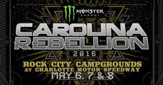 ROB ZOMBIE DISTURBED SCORPIONS DEFTONES ALICE COOPER Set For CAROLINA REBELLION ROB ZOMBIE DISTURBED SCORPIONS DEFTONES ALICE COOPER Set For CAROLINA REBELLION        Monster Energy Carolina Rebellion  expands to three full days in 2016 featuring best of today's rock along with legendary classic artists playing on four stages the expanded Pig-Out BBQ village and premium camping facilities. The 2016 festival is set for May 6 7 and 8 at Rock City Campgrounds at Charlotte Motor Speedway in…