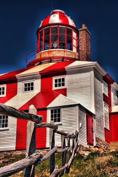 Terre-Neuve ✈ Lighthouse in Bonavista, Newfoundland Newfoundland Canada, Newfoundland And Labrador, Alberta Canada, Ottawa, Quebec, Ontario, Lighthouse Pictures, Vancouver, Beacon Of Light