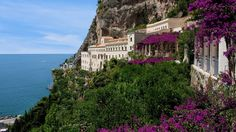 The Blissful NH Collection Grand Hotel Convento di Amalfi
