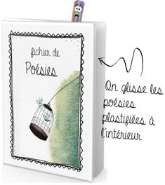 Poésie ? Oooh oui ! Classroom Organization, Classroom Management, Montessori Education, Cycle 3, Do You Work, Idioms, Learn French, Best Teacher, Place Card Holders