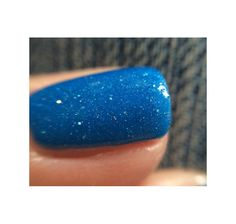 Glambee Lacquer - Blue Lagoon