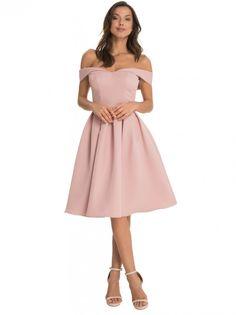 Chi Chi Dulce Dress - chichiclothing.com