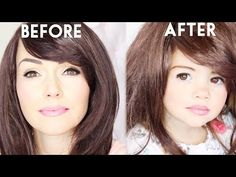 Can Makeup Make You Look Younger Bathroom - how to look younger with make-up Bold Makeup Looks, Summer Makeup Looks, Makeup To Look Younger, How To Look Pretty, That Look, Simple Makeup Tips, American Makeup, Makeup Tutorial For Beginners, Look Older