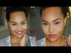 Full Face BACK TO SCHOOL MAKEUP TUTORIAL - YouTube