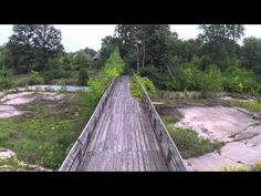 WATCH: Inside The Gates Of The Stunning Abandoned Belle Isle Zoo