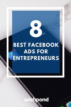 Today, entrepreneurship isn't just a noun, it's a lifestyle. So you need an Facebook ad that captures exactly what your business does. Best Facebook, Competitor Analysis, Facebook Marketing, Self Help, Entrepreneurship, Ads, Lifestyle, Learning, Business