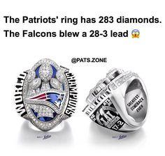 Perfection! Nfl Memes, Football Memes, Football Season, New England Patriots Merchandise, New England Patriots Football, Super Bowl Rings, Go Pats, The Brady Bunch, Fascinating Facts