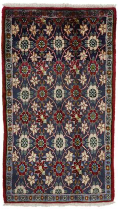 Varamin 112x64 - CarpetU2