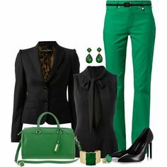 Stylish Work Outfit Ideas for Spring & Summer 2018 – Pouted Magazine Stylish Work Outfits, Summer Work Outfits, Office Outfits, Cute Outfits, Fashionable Outfits, Office Attire, Dressy Outfits, Skirt Outfits, Work Fashion