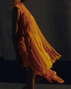 Editorial and Interview for Bon Magazine, Anzie Dasabe / Egyptique wearing Lina Michal clothing, shot by Angelina Bergenwall. Yellow Dress, Editorial, Interview, Costume, Magazine, Photo And Video, Clothing, How To Wear, Instagram