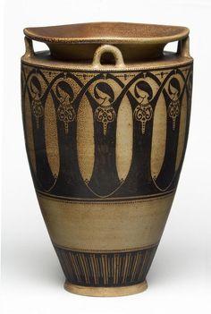 Vase ~ 1911
