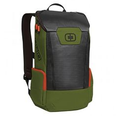 b5d7a89f2598 Ogio Clutch 15-inch Laptop Backpack