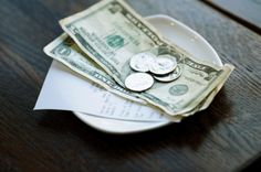 The End of Restaurant Tipping? - Yahoo! Finance