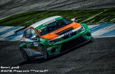 SEAT Leon Eurocup - Nurburgring