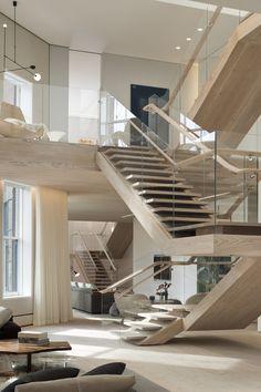 Stair Design//