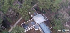 Aerial drone Photo from France by : Rue Eugène Renaud, 94300 Vincennes, France Vincennes France, Aerial Drone, Rue, Solar Panels, Outdoor Decor, Sun Panels, Solar Panel Lights