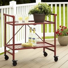Delightful Gibraltar Mosaic Outdoor Serving Cart   21 1311 | Outdoor Serving Cart, Serving  Cart And Products Amazing Pictures