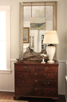 This vignette... *sigh*  http://fortheloveofahouse.blogspot.com/2011/04/dining-room.html