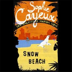 Snow Beach is a novel in 3 parts. It is Aimee's eventful journey of self-discovery through healing, thriving and blossoming when she finds herself, riches and love on the island of Mauritius.
