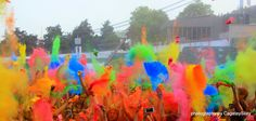 color up Istanbul 2015