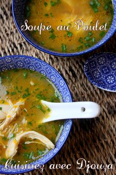 A delicious fragrant and tasty broth or soup in which the vermicelli and vegetables will cook. Best Dinner Recipes, Vegetarian Recipes Dinner, Soup Recipes, Healthy Soup, Healthy Cooking, Healthy Recipes, Chicken Vermicelli, Asian Recipes, Chowders