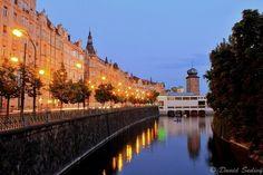 Nábřeží-Praha