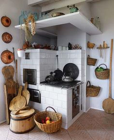 Shop Interior Design, Interior Decorating, Dining Room Design, Kitchen Design, Sweet Home, Tiny House Living, Apartment Kitchen, Cottage Homes, Beautiful Kitchens