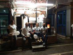 Alcuni scatti della tappa del Palazzetti tour 2015 presso la nostra sede #Vemac di Montecassiano. #PLZontour Palazzetti Group