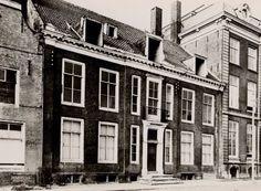 Houtkade Vlissingen (jaartal: 1950 tot 1960) - Foto's SERC