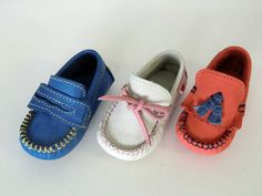 Zardus Baby Shoes image