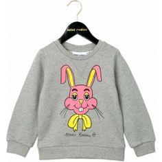 Mini Rodini Rabbit Sweatshirt