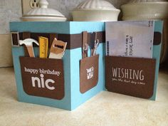 I'm in Haven: Happy Birthday, Nic!
