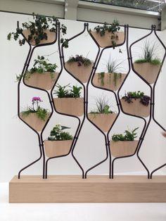 Plants # Milan Design week