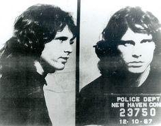 Ozzy Osbourne Mug Shot   Vida bandida   Veja as fotos de 15 artistas no momento da prisão