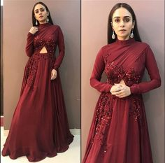 Great embroidery Party Wear Indian Dresses, Indian Wedding Gowns, Designer Party Wear Dresses, Indian Fashion Dresses, Indian Bridal Outfits, Indian Gowns Dresses, Dress Indian Style, Indian Designer Outfits, Pakistani Dresses