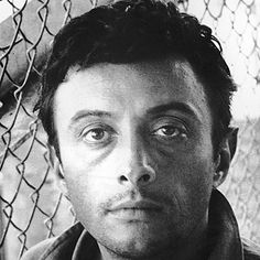 Lenny Bruce, 40, Drug Overdose.  He was ahead of his time.  sad.