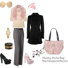 Martha Miche Bag - http://always.miche.com