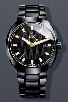 Rado D-Star Automatic Watch