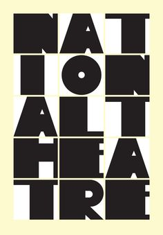Creative Review - Designers celebrate 50 years of the National Theatre