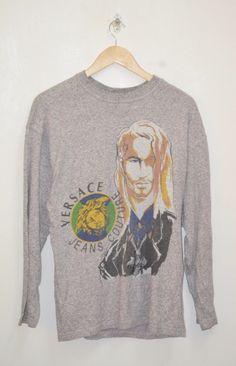 Versace Jeans Couture Authentic Versace Jeans Couture Medusa T. Peke Designer Shirt Size S $120 - Grailed