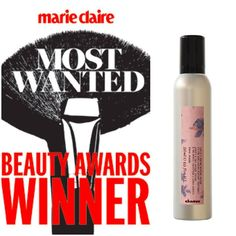 volume boosting mousse £16.40 @ http://www.sdhair.co.uk/products-page-3/more-inside/