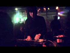 Chromatics - Running Up That Hill (cover) - Live at Olio.