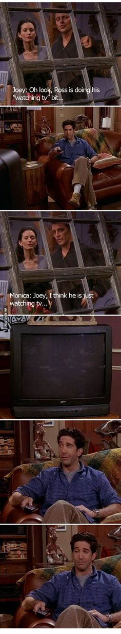 23 Super Ideas For Quotes Funny Love Humor Hilarious Serie Friends, Friends Moments, Friends Show, Friends Forever, Ross Friends, Friends Episodes, Friend Jokes, Funny Friends, Tv Quotes