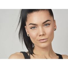 Dagens make-up Archives - Page 237 of 463 - Linda Hallberg Simple Everyday Makeup, Simple Makeup, Natural Makeup, Diy Beauty Face, Beauty Tips For Skin, Beauty Hacks, Linda Hallberg, Personal Beauty Routine, Beauty Routines